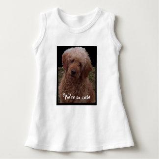 Cutest Dog in the World Dress
