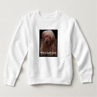 Cutest Dog in the World Sweatshirt