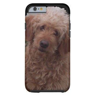 Cutest Dog in the World Tough iPhone 6 Case