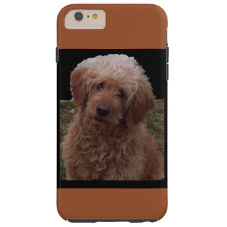 Cutest Dog in the World Tough iPhone 6 Plus Case