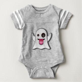 Cutest Ghost next to Casper! Baby Bodysuit