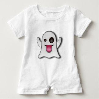 Cutest Ghost next to Casper! Baby Romper