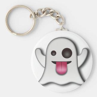 Cutest Ghost next to Casper! Keychain