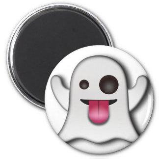 Cutest Ghost next to Casper! Magnet