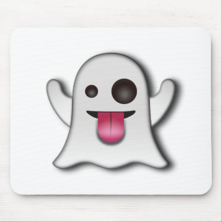 Cutest Ghost next to Casper! Mouse Pad