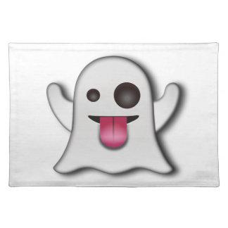 Cutest Ghost next to Casper! Placemat