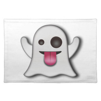 Cutest Ghost next to Casper! Placemats