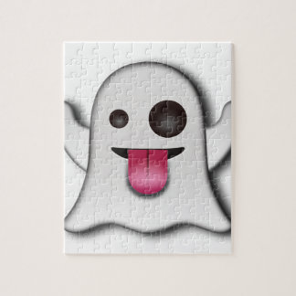 Cutest Ghost next to Casper! Puzzles