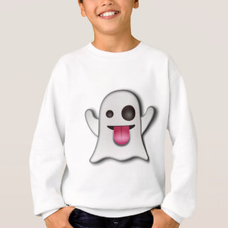 Cutest Ghost next to Casper! Sweatshirt