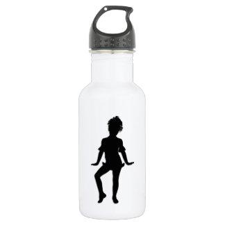 Cutest Little Dancer 532 Ml Water Bottle