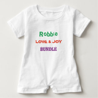 Cutest Personalize Baby Rompers Baby Clothes