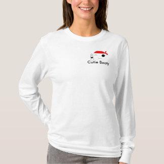Cutie Booty T-Shirt