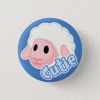 Cutie Button