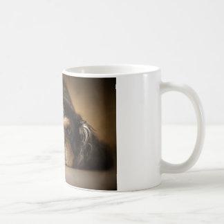 Cutie cav! - Customized Coffee Mug