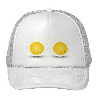 Cutie Eggs Trucker Hat