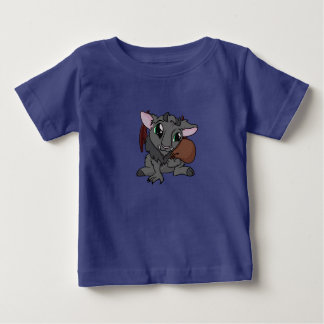 Cutie Krampus! Baby T-Shirt