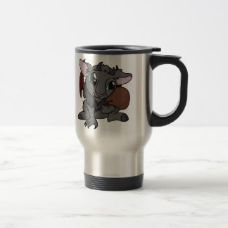 Cutie Krampus! Travel Mug