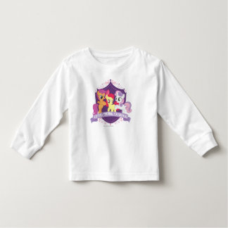 Cutie Mark Crusaders Crest Tee Shirts