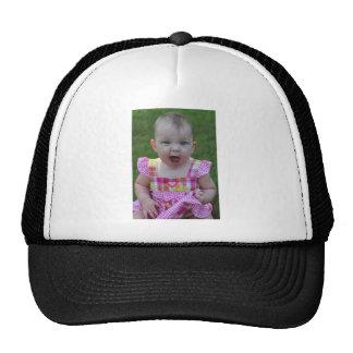 Cutie Mesh Hats