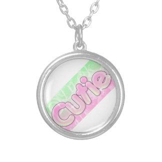 Cutie - Necklace