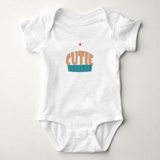 Cutie Pie Baby/Children shirt