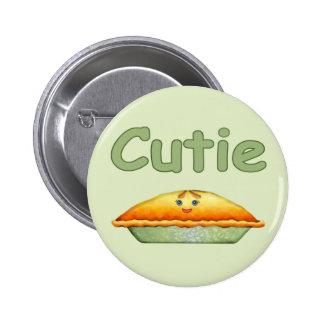 Cutie Pie Buttons