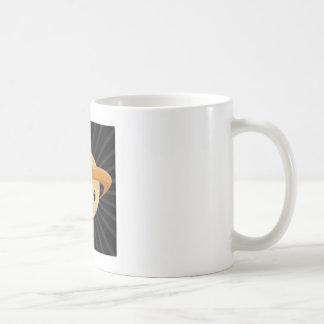 Cutie Saturn Coffee Mug