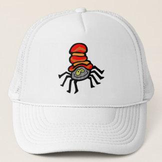Cutie Spider Trucker Hat