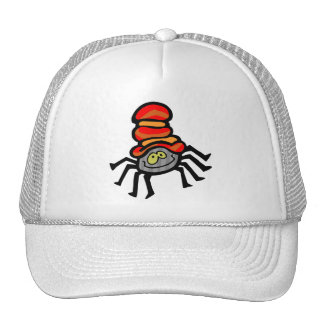 Cutie Spider Trucker Hat