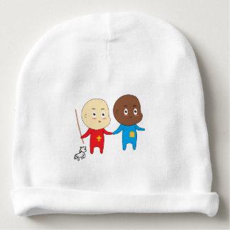 Cutieful Kids Art Babies St. Nicholas Sinterklaas Baby Beanie
