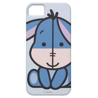 Cuties Eeyore iPhone 5 Cases