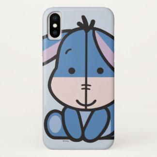 Cuties Eeyore iPhone X Case