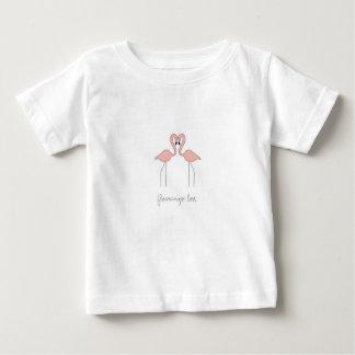 Cutie's Flamingo Tee