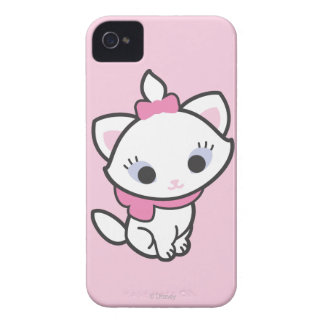 Cuties Marie Case-Mate iPhone 4 Cases