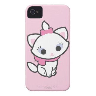 Cuties Marie Case-Mate iPhone 4 Cases