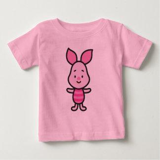 Cuties Piglet Baby T-Shirt
