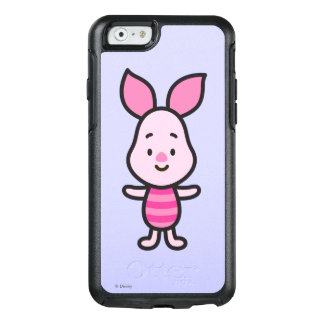 Cuties Piglet OtterBox iPhone 6/6s Case