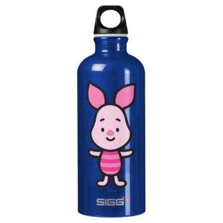 Cuties Piglet Water Bottle