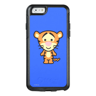 Cuties Tigger OtterBox iPhone 6/6s Case