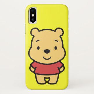 Cuties Winnie the Pooh Case-Mate iPhone Case