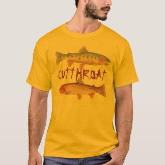 Cutthroat Troat Apparel T-Shirt