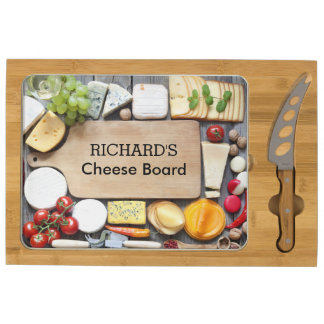 Cutting Board with Cheese Picture Cheese Board Round Cheese Board