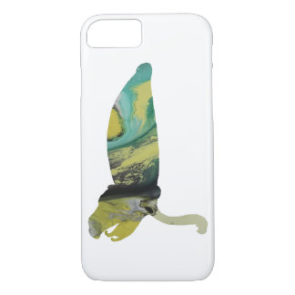 Cuttlefish iPhone 7 Case