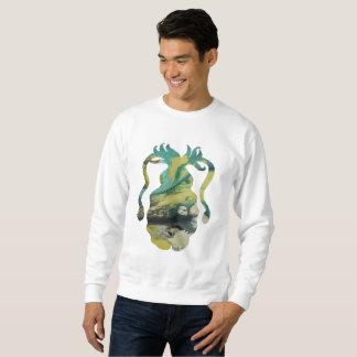 Cuttlefish Sweatshirt