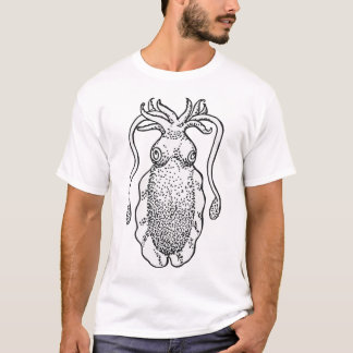 Cuttlefish T-Shirt