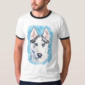 Cuty husky T-Shirt