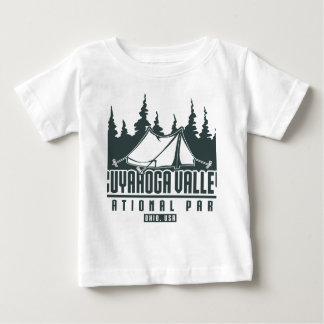 Cuyahoga Valley National Park Baby T-Shirt
