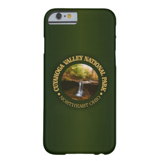 Cuyahoga Valley National Park Barely There iPhone 6 Case