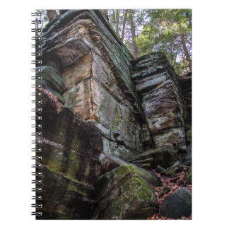 Cuyahoga Valley National Park Journal Notebook