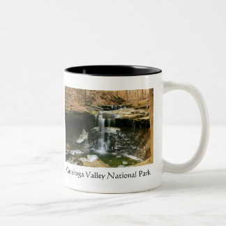 Cuyahoga Valley National Park Mug